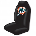 Miami Dolphins NFL Car Seat Cover