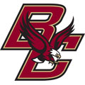 Boston College Logo Fathead NCAA Wall Graphic