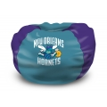 "New Orleans Hornets NBA 102"" Cotton Duck Bean Bag"