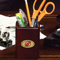 New Jersey Devils NHL Pencil Holder