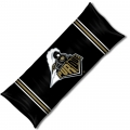 "Purdue Boilermakers NCAA College 19"" x 54"" Body Pillow"