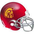 Southern California Helmet Fathead NCAA Wall Graphic