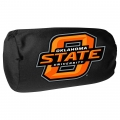"Oklahoma State Cowboys NCAA College 14"" x 8"" Beaded Spandex Bolster Pillow"