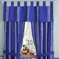 Heroes Window Valance