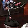 New Jersey Devils NHL LED Desk Lamp