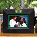 "Michigan State Spartans NCAA College 8"" x 10"" Black Horizontal Picture Frame"