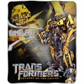 "Transformers Protector Entertainment 50"" x 60"" Micro Raschel Throw"