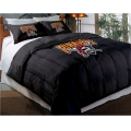 "Pittsburgh Pirates MLB Twin Chenille Embroidered Comforter Set with 2 Shams 64"" x 86"""