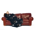 Baltimore Ravens NFL The Comfy Throw� by Northwest�