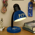 Pittsburgh Panthers NCAA College Desk Lamp