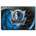 "Dallas Mavericks NBA 39"" x 59"" Tufted Rug"