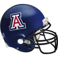 University of Arizona Wildcats Helmet Fathead NCAA Wall Graphic