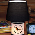 Baltimore Orioles MLB Accent Table Lamp