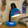 New York Rangers NHL Desk Lamp