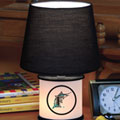 Florida Marlins MLB Accent Table Lamp