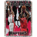 "Chris Bosh NBA ""Players"" 48"" x 60"" Tapestry Throw"