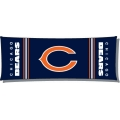 "Chicago Bears NFL 19"" x 54"" Body Pillow"