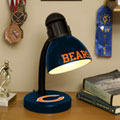 Chicago Bears NFL Desk Lamp