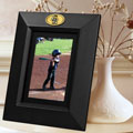 "Colorado Rockies MLB 10"" x 8"" Black Vertical Picture Frame"