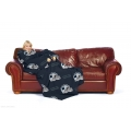 Carolina Panthers NFL The Comfy Throw� by Northwest�