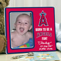 Los Angeles Anaheim Angels MLB Ceramic Picture Frame