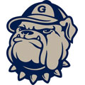 Georgetown Logo Fathead NCAA Wall Graphic