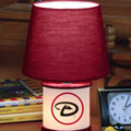Arizona Diamondbacks MLB Accent Table Lamp
