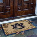Auburn Tigers NCAA College Rectangular Outdoor Door Mat
