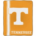 "Tennessee Volunteers College ""Jersey"" 50"" x 60"" Raschel Throw"