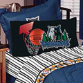 Minnesota Timberwolves Pillow Case