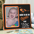 Baltimore Orioles MLB Ceramic Picture Frame