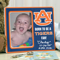 Auburn Tigers NCAA College Ceramic Picture Frame