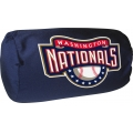 "Washington Nationals MLB 14"" x 8"" Beaded Spandex Bolster Pillow"