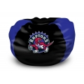 "Toronto Raptors NBA 102"" Cotton Duck Bean Bag"
