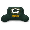 "Green Bay Packers NFL 20"" x 12"" Bed Rest"