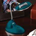 Philadelphia Eagles NFL LED Desk Lamp