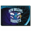 "New Orleans Hornets NBA 39"" x 59"" Tufted Rug"
