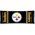 "Pittsburgh Steelers NFL 19"" x 54"" Body Pillow"