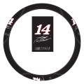 Tony Stewart #14 NASCAR Steering Wheel Cover