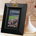 "Oklahoma State Cowboys NCAA College 10"" x 8"" Black Vertical Picture Frame"