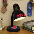 New Jersey Devils NHL Desk Lamp
