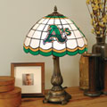 Oakland Athletics MLB Stained Glass Tiffany Table Lamp