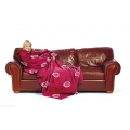 Cincinnati Reds MLB The Comfy Throw� by Northwest�