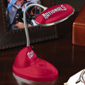 Washington Nationals MLB LED Desk Lamp