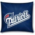 "New England Patriots NFL 18"" Toss Pillow"