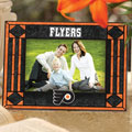 "Philadelphia Flyers NHL 6.5"" x 9"" Horizontal Art-Glass Frame"