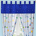 Olive Kids Out Of This World Valance