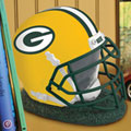 Green Bay Packers NFL Helmet Bank