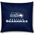 "Seattle Seahawks NFL 18"" Toss Pillow"