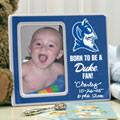 Duke Blue Devils NCAA College Ceramic Picture Frame